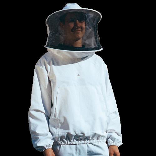 Beekeepers Jacket & Veil