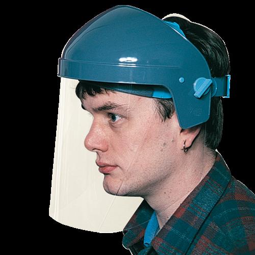Supavizor Face Shield