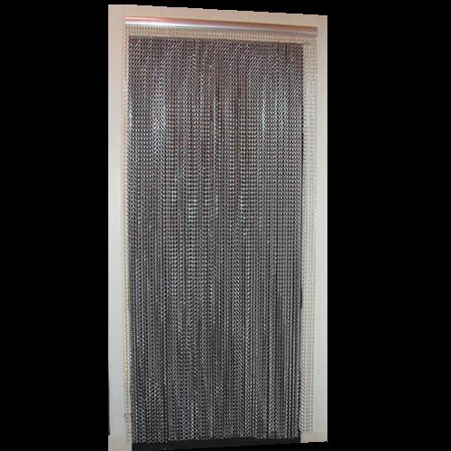 Chain Screen Door