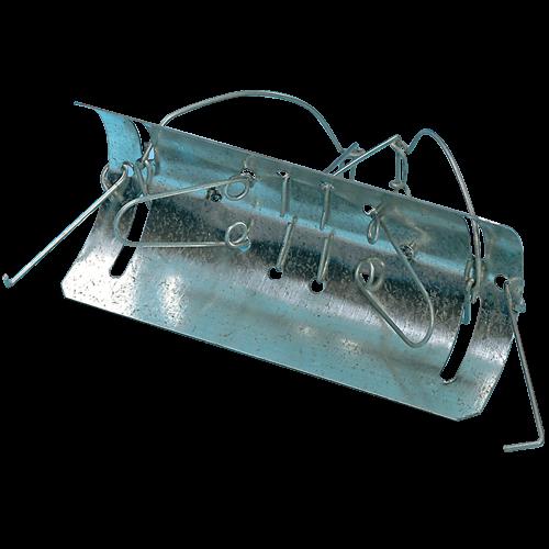 KC63 Barrel Mole Trap (Duffus Type Break Back)