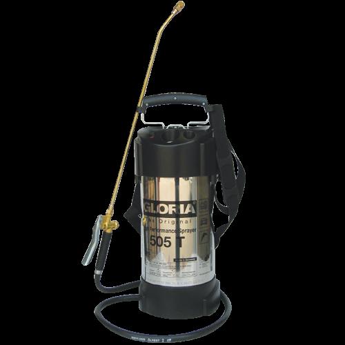 Gloria Pneumatic 5 Litre Stainless Steel Sprayer