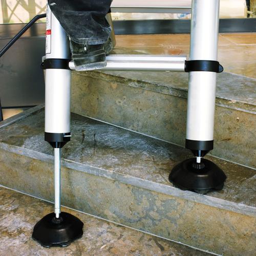 Safety Feet for Telesteps (Adjustable)