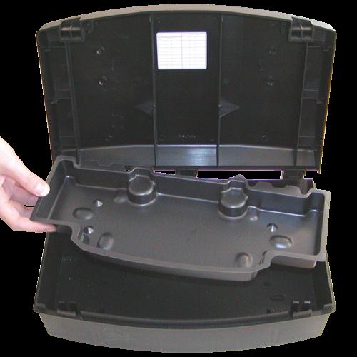 AF Rat Box Accessories