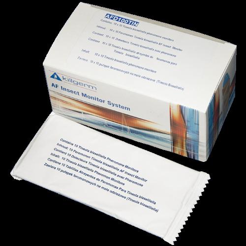 AF Glue Pads (Tineola bisselliella)