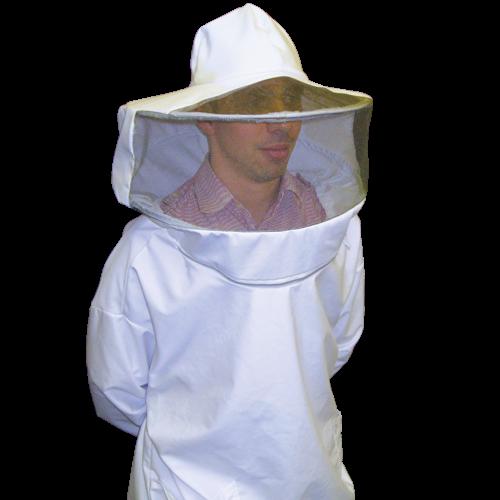 Super Deluxe Beekeepers Jacket