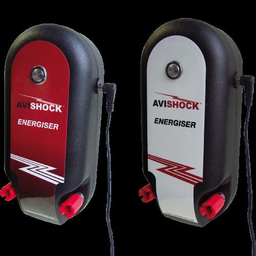 Avishock™ Energisers