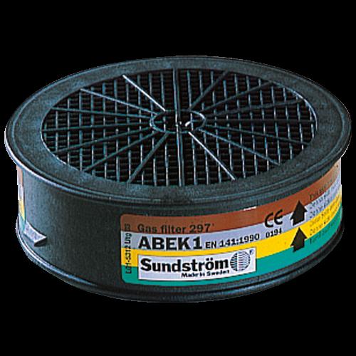 Sundstrom abek filter