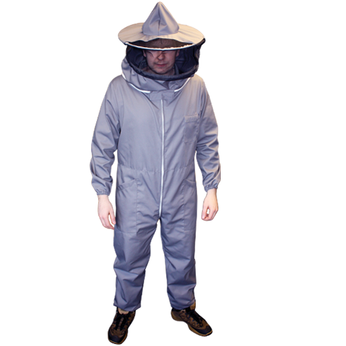 All-In-One Heavy Duty Beekeepers Suit