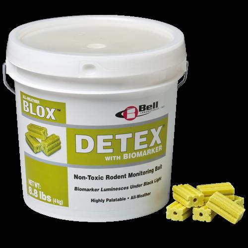 Detex Biomarker Blox