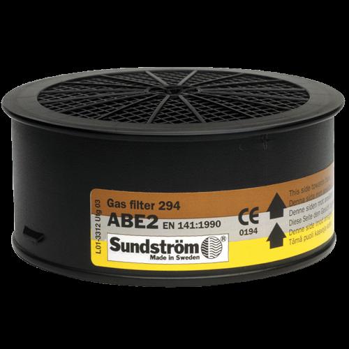 Sundstrom Abe2 filter