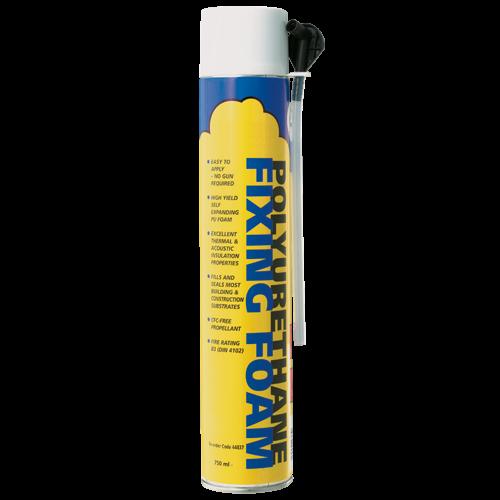 Expanding Foam Hand Held Aerosol