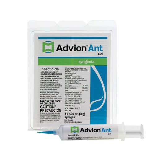 Advion® Ant Gel