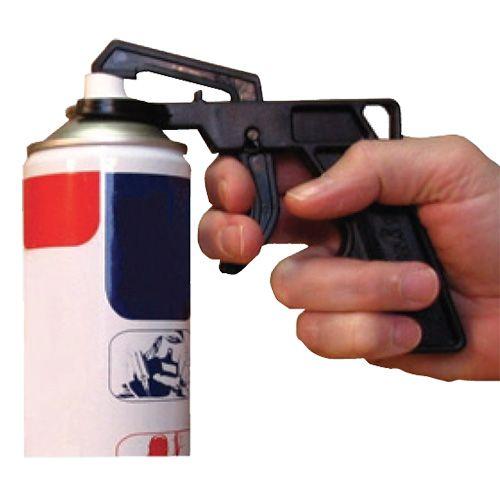 Aerosol Trigger Attachment
