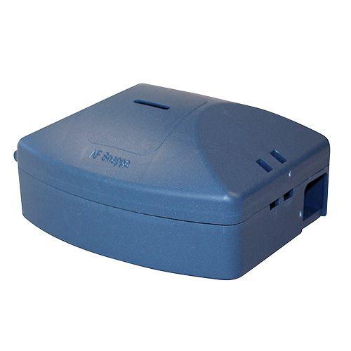 AF Snappa™ Metal Detectable (Blue) - Box of 15