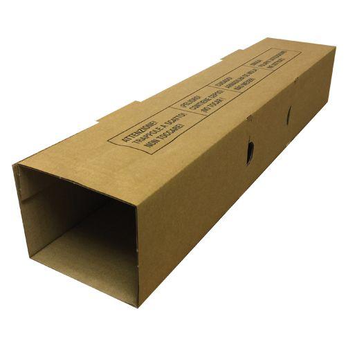 AF Cardboard Tunnel