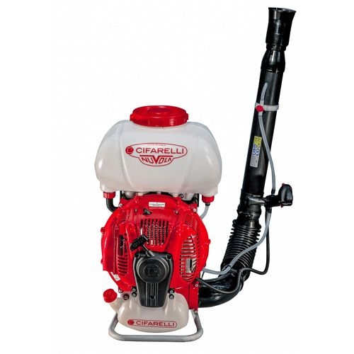 Cifarelli M1200 Powered Knapsack Sprayer/Duster