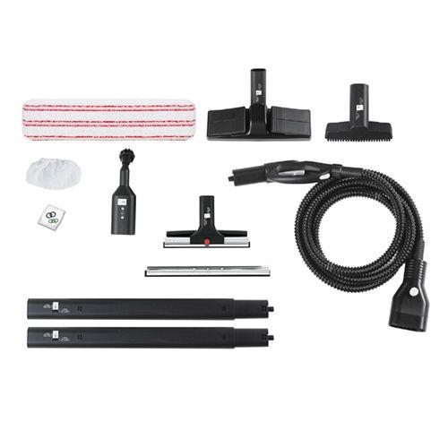 Steam Accessories Kit for Cimex Eradicator