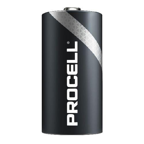 D Cell Battery
