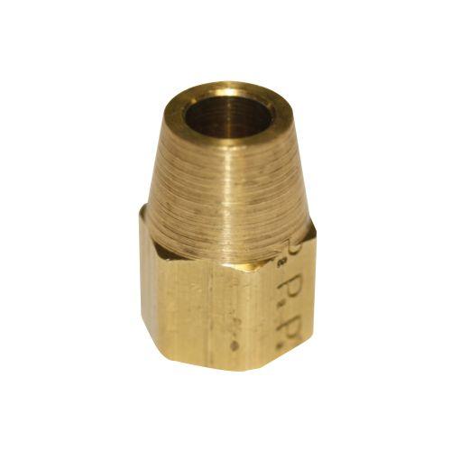 Bronze Compression Nut