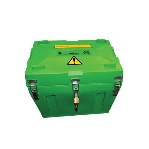 Chemlock Dual Box