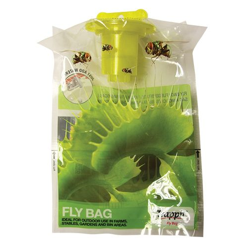 Disposable Fly Bag