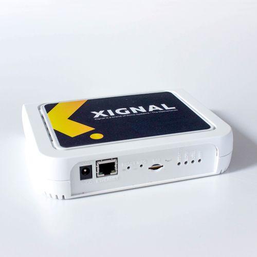 Xignal Motion Sensor 2.0