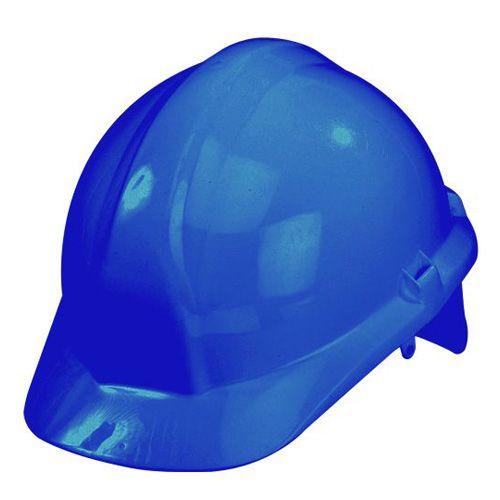 Safety Helmet - Blue - Each