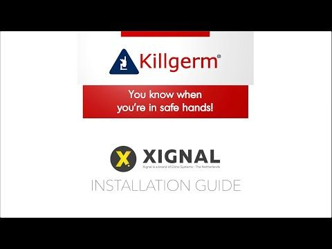 Xignal Remote Monitoring System