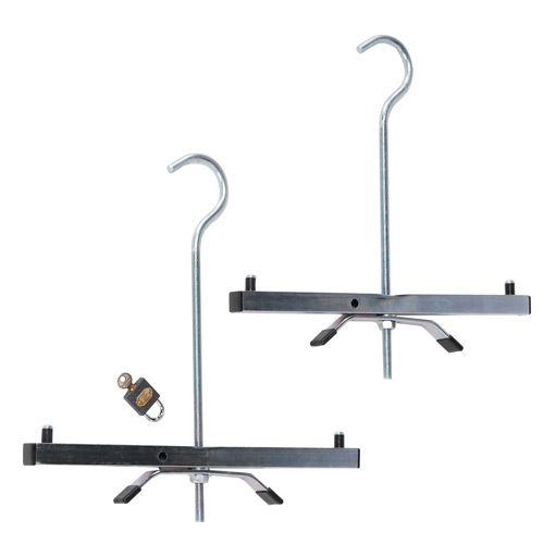 Ladder Clamps - Pair