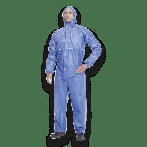 Proshield® 20 Coveralls Type 5 & 6
