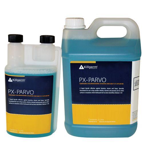 PX-Parvo