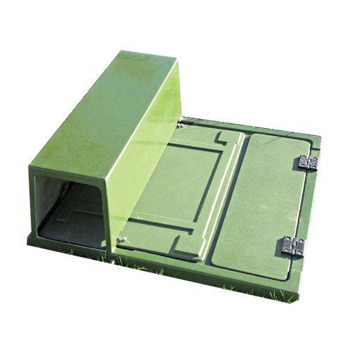 KC96 Rabbit Drop Box