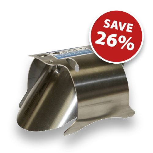 Stainless Steel Ratflap Offer