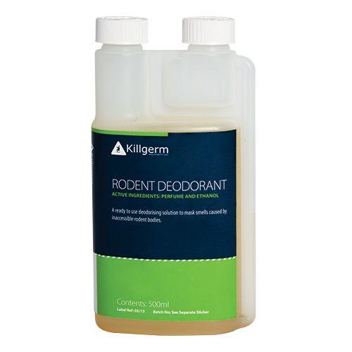 Rodent Deodorant