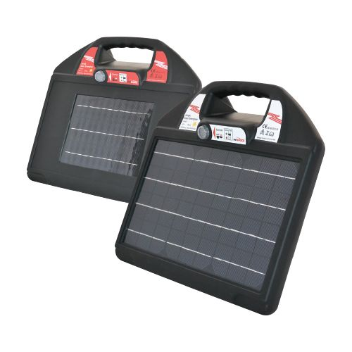 Avishock™ Solar Energisers