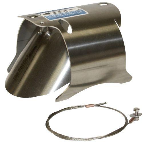 Stainless Steel Ratflap