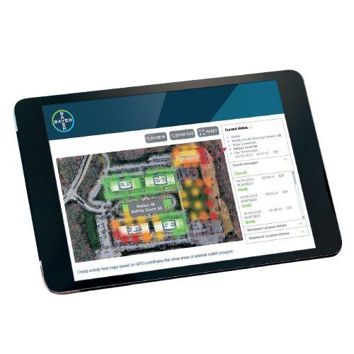 Bayer Digital Pest Management System