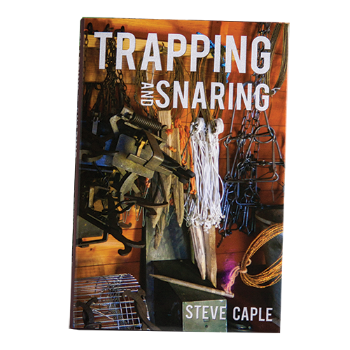 Trapping and Snaring Book