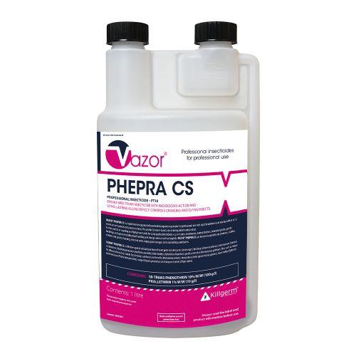 Vazor Phepra CS